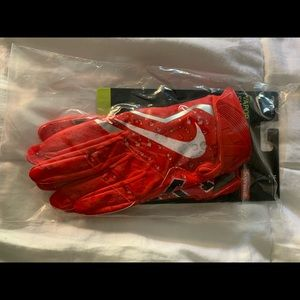 Supreme x Nike Football Gloves